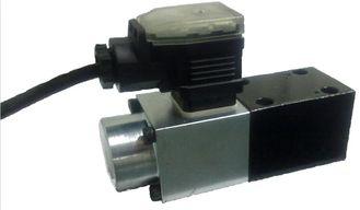 Las válvulas proporcionales hidráulicas MA-RZGO-TERS-AERS 10, 20 de RZGO ejercen presión sobre 315bar
