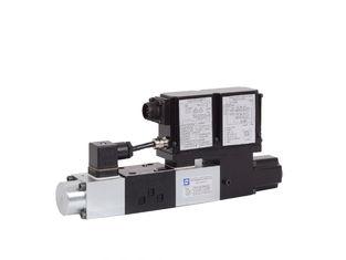 China De alta frecuencia proporcional hidráulico MA-DHZO-T 06 y 10 de la válvula de la dirección de MA-DKZOR-T proveedor