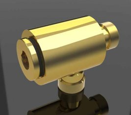 Vuelta presión Válvula hidráulica direccional QY16F-13117 para Motor Niveladoras, camiones