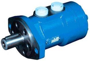 Alta presión hidráulica órbita Motor BM1 de 50 / 100 / 200 / 400 ml/r