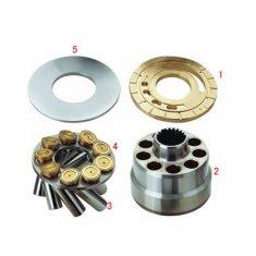 Piezas de bomba hidráulica para Motor Grader CAT12G / G 14 a 16 G