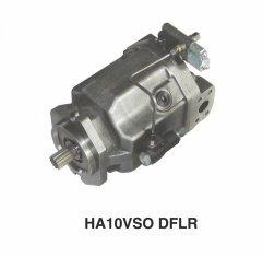 China 200 L/min de presión y flujo de Control hidráulico pistón bombas HA10VSO DFLR proveedor