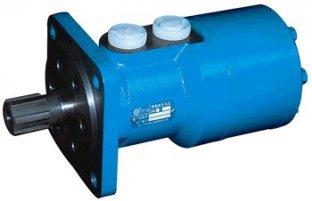 Cont. 40 / 60, int. 50 / 75 bobina de alta eficiencia de la válvula hidráulica Motor órbita BM2