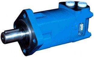 250 / 280 / 500 ml/r Industrial / Ingeniería Geroler hidráulicos órbita Motor BM5
