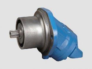 Axial Piston A2FE Rexroth bombas hidráulicas para 107 / 125 / 160 / 180 cc