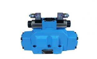 WEH Electro hidráulica Rexroth válvulas con Control direccional
