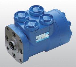 2.5-3.5 Nm 502S hidráulica asistida unidades para cosechadoras, carretillas elevadoras