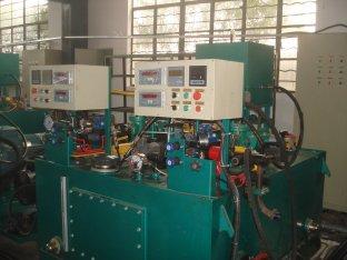 China Ingeniería de sistemas de bomba hidráulica para máquina de industria proveedor