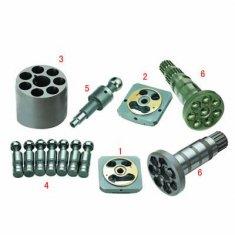 Hitachi piezas de bomba hidráulica para EX200 - 1 / 2 / 3 / 5 / 6, EX300 - 1 / 2 / 3