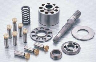 China 75cc, 90cc, 100cc, 125cc, Piston 140cc partes de bomba hidráulica proveedor