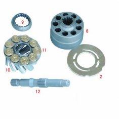 China PVE19 / 21 piezas de bomba hidráulica Vickers para 19cc, 21cc proveedor