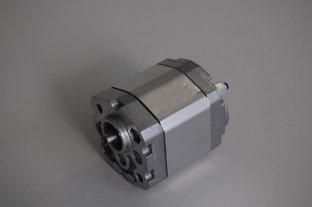 China Industrial Marzocchi hidráulica engranaje bombas BHP280-D-12 para 500-3000 r/min proveedor