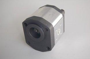 China 250 / 265 / 280 Bar Bosch Rexroth hidráulica engranaje bombas 2Q2 proveedor