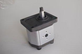 Industrial Rexroth pequeña bombas hidráulicas de engranajes 2B0 con profundidad de rosca M6 13