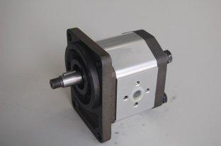 Bombas de engranaje hidráulica de ingeniería Micro Rexroth 2B2 para maquinaria
